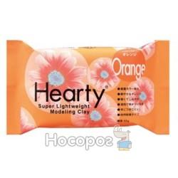 Пластика самозастывающая Padico Hearty оранжевая