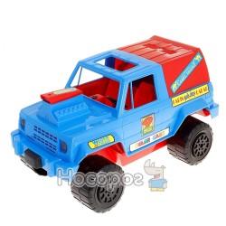Машинка Wader Джип