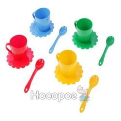 """Набор посуды """"Ромашка"""" 39081"""