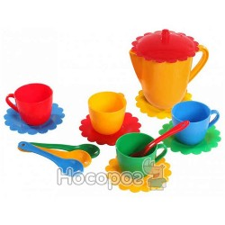 """Набор посуды """"Ромашка"""" 39085"""