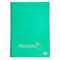 "Блокнот TM Profiplan ""Color note"" green"