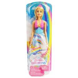 """Кукла Barbie """"Принцесса с Дримтопии"""", (в асорт.3)"""