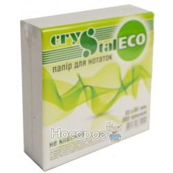 Папір для нотаток CRYSTAL ECO 300 арк.