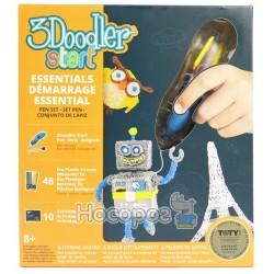 3D-ручка КРЕАТИВ 3Doodler Start для детского творчества