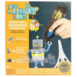3D-ручка КРЕАТИВ 3Doodler Start для дитячої творчості