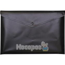Папка-конверт на кнопці Buromax JOBMAX BM.3924-01