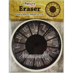 """Гумка Fun&Joy """"Годинник"""" 16450"""