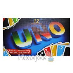 Игра настольная UNO