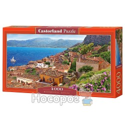 "Пазл ""Castorland"" Monemvasia, Greece 4000"
