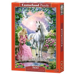 Пазл «Castorland» The Secret Garden 500