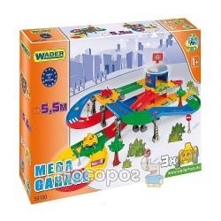 "Гараж ""Kid cars 3D"" 53130"