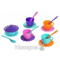 """Набор посуды """"Ромашка"""" 39088"""