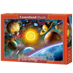 Пазл «Castorland» Outer Space 500