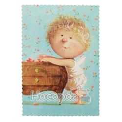 Почтовая открытка Postcard 15-34 15-43