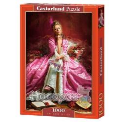 "Пазл ""Castorland"" The Love Letter 1000"