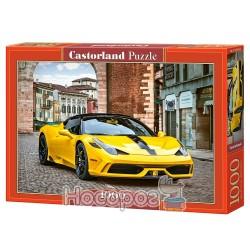 "Пазл ""Castorland"" Ferrari 458 Spectacle 1000"
