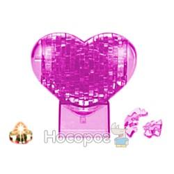 Пазлы 3D Сердце 6916 (857147)