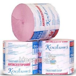 Туалетная бумага Кохавинка антисептическая