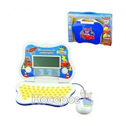 Детский компьютер 7111С-EU (1076429-U)