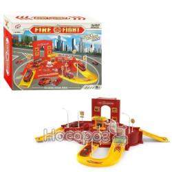 Гараж ТН-8514 Fire Fight
