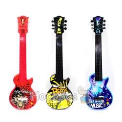 Гитара 841-2-841-13-841-12-841-11 3 вида