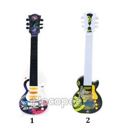 Гитара 841-4/841-7 музыкальная, 2 вида