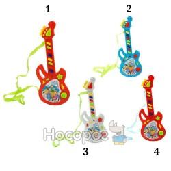 Гитара ZYК 058 В 4 цвета
