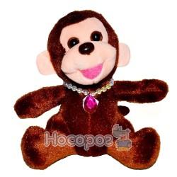 Брелок Мавпа м'який