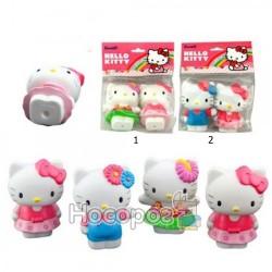 Пищалка Играем вместе Hello Kitty 163R-PVC