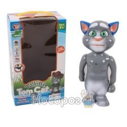 Музыкальная игрушка Кот Том 1005А