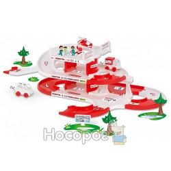 """Набор скорая помощь """"Kid Cars 3D"""" 53330"""