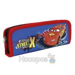 """Пенал школьный """"Cars Street X"""" OL-08415C"""
