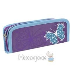 "Пенал школьный ""Glitter Butterfly"" OL-08015"