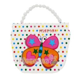 Блокнот-сумка детский №186