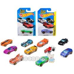 Машина Hot wheels 2699-1