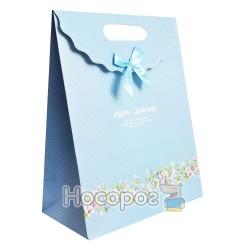 Пакет подарунковий 1003N(СПК163) / ASM13(СПК167)
