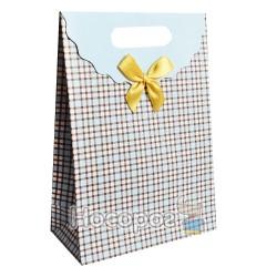 Пакет подарунковий Mandarin 1002N(СПК152) / ASM13(СПК161)