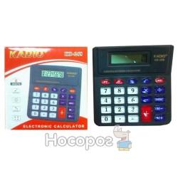 Калькулятор KADIO KD-268 (Настольный)