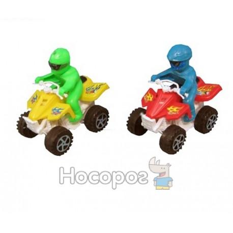 Квадроцикл 0810 (2 цвета) (336)