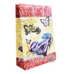 Пакет подарочный Unison 60603