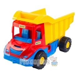 Грузовик 39217 Multi truck