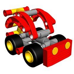 Игрушка ROTO START CARS Buggy 6407170