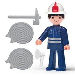 Пожарник и аксессуары EFKO IGRACEK 20221