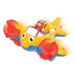 Літак Джонні Джангл WOW Toys 1013