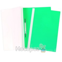 Швидкозшивач Norma 5264 зелений