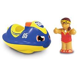 Гідроцикл Джессі WOW Toys 10414