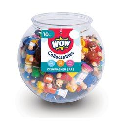 Фигурки в Банке WOW Toys (80 штук) 10265