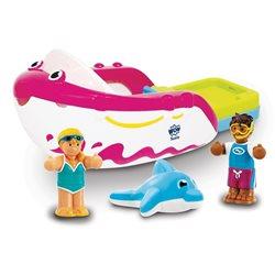 Швидкісний човен Сьюзі WOW Toys 10690