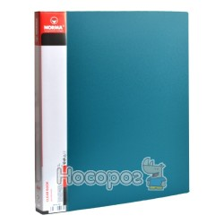 Папка на 30 файлів А4 NORMA 5027 (03060490) (12/72)
