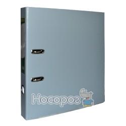 Сегрегатор 4Office 4-247 А4, 5см, сірий (03070440)